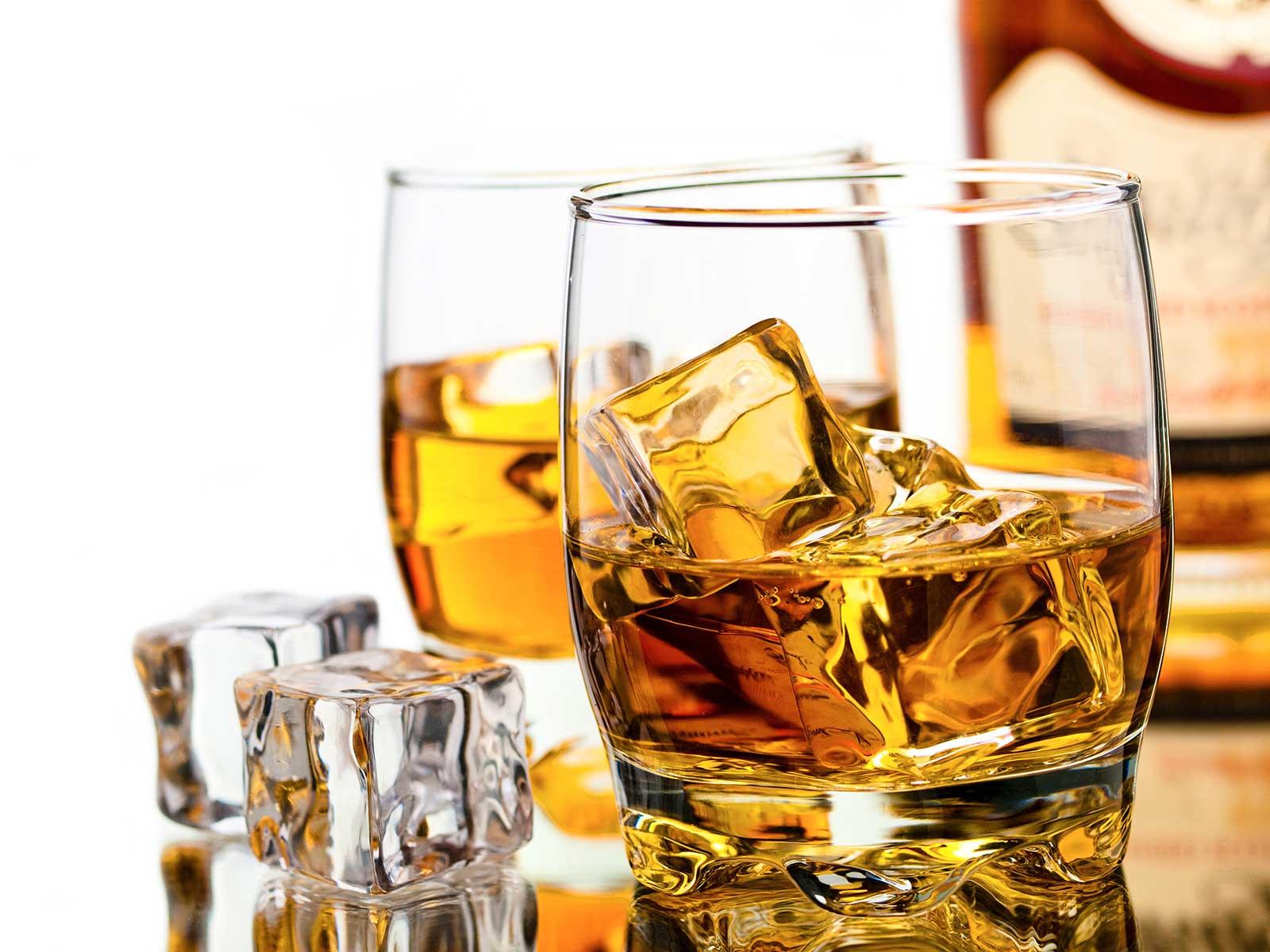whisky boisson